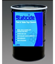 6001-2 ACL Staticide ESD Mat Cleaner 50-Gallon Pailil