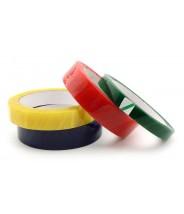 Botron  B1623BS 2″ x 3″ core Blue stripe ESD safe tape