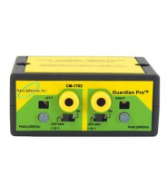 CM-1702 Static Solutions Guardian™ Pro Constant Monitor for Two Operators, NIST Calibrated