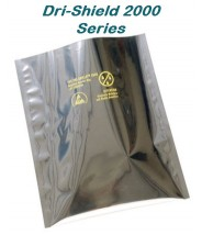 3M 7001024 Dri-Shield 2000 Series Moisture Vapor Barrier Bag