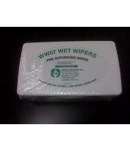 "Liberty Industries WW07 Wet Wiper 6""x9"" 100/Tub 12Tubs/Case (VSP)"