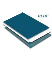 Markel TT2-2436B Trim Tack Sticky Mat 30 SheetsMat 4 MatsCase Color Blue