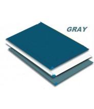 Markel TT2-2445G Trim Tack Sticky Mat 30 SheetsMat 4 MatsCase Color Gray