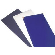 CleanTack Sticky Mat 18x45 30 Sheets/Mats Color: White 4 Mats/Case **4 Case Minimum**