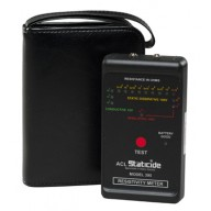 ACL Staticide Surface Resistivity Meter With Cables & 9 Volt Battery