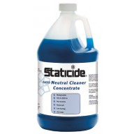 ACL Staticide  Acrylic Neutralizer Cleaner Concentrate Gallon Bottle *4 Gallon Minimum*