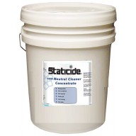 ACL Staticide Acrylic Neutralizer Cleaner Ready to Use 5-Gallon Pail