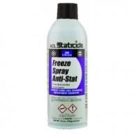 ACL Staticide Freeze Spray Anti-Stat 12oz. Aerosol Can 12/case
