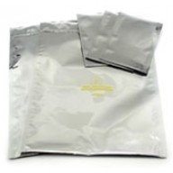 "Botron B12810 8""x10"" Shield-It Zip Shielding Bags (10pk/100)"