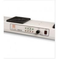 "Botron Overhead Ionizer (3) Fan High Frequency 39""x5.7""x2.5"""