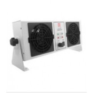 """Botron Benchtop (2) Fan Ionizer High Frequency 16""""x7"""""""
