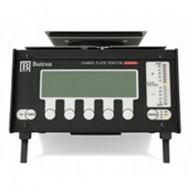 Botron Charge Plate Monitor, Stores 1500 Test, Stamps Temperature, Humidity, Time & Date
