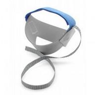 Botron Heel Strap Cup Style Blue Velcro/Gray Rubber Non-Marking Ergo-One No Resistor