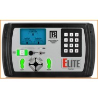 Botron ELITE Combo On-Demand Wrist Strap/Footwear Tester With Footplate