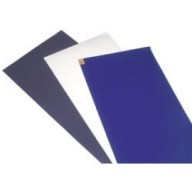 CleanTack Sticky Mat 24x45 30 Sheets/Mats 4 Mats/Case Color: White **3 Case Minimum**