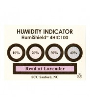 3M™ Humidity Indicator Card10-20-30-40% 4 Spot 100/Can
