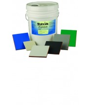 ACL Staticide Premium ESD Paint 1 Gallon, Color: Light Gray
