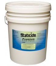 ACL Staticide Premium ESD Paint 5-Gallon Pail, Color: Light Gray