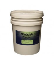 ACL Staticide Premium ESD Paint 5-Gallon Pail, Color: Medium Gray