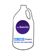 ACL Staticide Primer Sealer For ESD Paint For Use on Concrete  1-Gallon