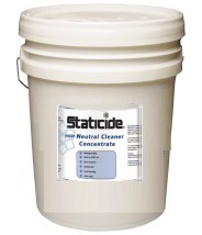 ACL Staticide Acrylic Neutralizer Cleaner Concentrate 5-Gallon Pail