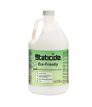 ACL Staticide ECO-Friendly ESD Floor Finish 54-Gallon Drum
