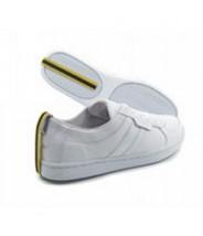Botron Disposable Heel Strap Hi-Visibility 100/Bag