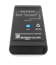 Botron Surface Resistance Meter 10 Lights RTT & RTG