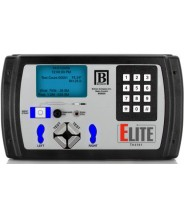 Botron ELITE Combo Wrist Strap/Footwear Tester With Software, HID Proximity Reader & Footplate