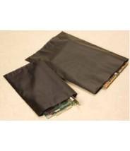 VSP Black Conductive 18x24x.004 Open Top Bag Polyethylene 100/Pack