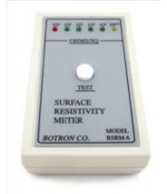 Botron Surface Resistivity Meter 6-Light *While Stock Lasts*