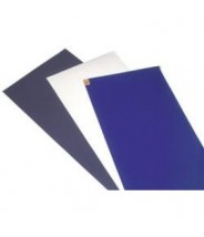 CleanTack Sticky Mat 18x45 30 Sheets/Mats 4 Mats/Case Color: Blue **4 Case Minimum**