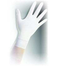 "QRP Qualatrile™ ESD Cleanroom 12"" Nitrile Glove 5mil Powder-Free Class 100 Bag."