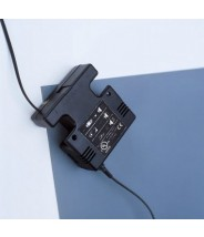 3M™ Compact Continuous Wrist Strap Monitor for 3M Dual Conductor Wrist Straps